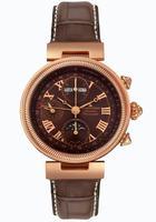 Replica JACQUES LEMANS Classic Mens Wristwatch 916R-ABT02C