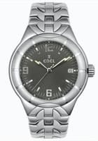 Replica Ebel Type E Mens Wristwatch 9187C51/3716
