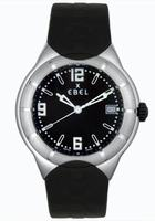 Replica Ebel Type E Mens Wristwatch 9187C51/56C3560