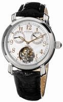 Replica Stuhrling Eternal Tourbillon Mens Wristwatch 92.331534