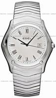 Replica Ebel Classic Automatic XL Mens Wristwatch 9255F41-6125
