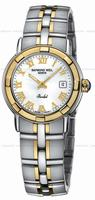 Replica Raymond Weil Parsifal Ladies Wristwatch 9440-STG-00908