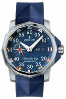 Replica Corum Admirals Cup Competition 48 Mens Wristwatch 947.933.04.0373