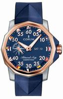 Replica Corum Admirals Cup Competition 48 Mens Wristwatch 947.933.05.0373