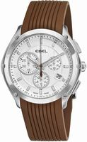 Replica Ebel Classic Sport Chronograph Mens Wristwatch 9503Q51.1633568
