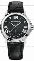 Replica Raymond Weil Tradition Mens Wristwatch 9578-STC-00200