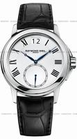 Replica Raymond Weil Tradition Mens Wristwatch 9578-STC-00300
