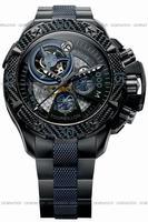 Replica Zenith Defy Xtreme Tourbillon Sea Mens Wristwatch 96.0529.4035-51.M533