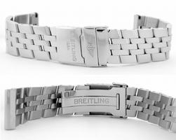 Replica Breitling Bracelet - Speed Watch Bands  970A