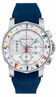 Replica Corum Admirals Cup Mens Wristwatch 985.644.20.F373