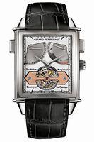 Replica Girard-Perregaux Haute Horlogerie Tourbillon Magistral Mens Wristwatch 99710.0.71.000