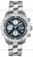 Replica Breitling Chrono Superocean Mens Wristwatch A1334011.C616-PRO2