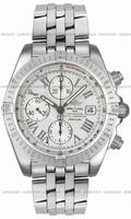 Replica Breitling Chronomat Evolution Mens Wristwatch A1335611.A653