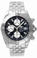 Replica Breitling Chronomat Evolution Mens Wristwatch A1335611.B719-357A