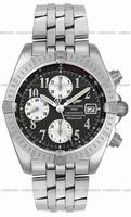Replica Breitling Chronomat Evolution Mens Wristwatch A1335611.B722-372A