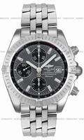 Replica Breitling Chronomat Evolution Mens Wristwatch A1335611.F517-357A