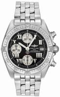 Replica Breitling Chrono Cockpit Mens Wristwatch A1335812.B786-SS