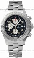Replica Breitling Super Avenger Mens Wristwatch A1337011.B682-PRO2