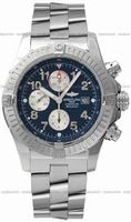 Replica Breitling Super Avenger Mens Wristwatch A1337011.C615-PRO2