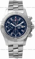 Replica Breitling Super Avenger Mens Wristwatch A1337011.C757-PRO2