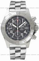 Replica Breitling Avenger Skyland Mens Wristwatch A1338012-F534-132A