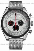 Replica Breitling ChronoMatic 49 Mens Wristwatch A1436002.G658