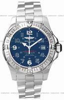 Replica Breitling Superocean 2008 Mens Wristwatch A1736006.C759-SS