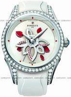 Replica Perrelet Diamond Flower Ladies Wristwatch A2038.1