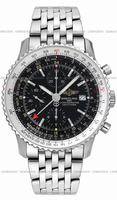 Replica Breitling Navitimer World Mens Wristwatch A2432212.B726-SS