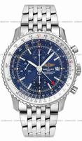 Replica Breitling Navitimer World Mens Wristwatch A2432212.C561-SS
