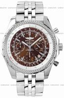Replica Breitling Bentley Motors Mens Wristwatch A2536212.Q502-SPEED