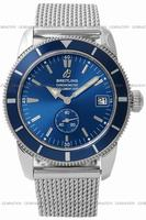Replica Breitling Superocean Heritage 38 Mens Wristwatch A3732016.C735-SS