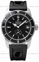 Replica Breitling Superocean Heritage 38 Mens Wristwatch A3732024.B869-RBR