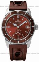 Replica Breitling Superocean Heritage 38 Mens Wristwatch A3732033.Q543-RBR