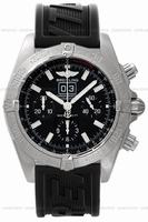 Replica Breitling Blackbird (NEW) Mens Wristwatch A4435910.B811-RBR