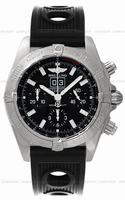 Replica Breitling Blackbird (NEW) Mens Wristwatch A4435910.B811-RBR2