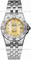 Replica Breitling Starliner Ladies Wristwatch A7134012.I508-360A