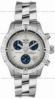 Replica Breitling Chrono Colt II Mens Wristwatch A7338011.G597-SS