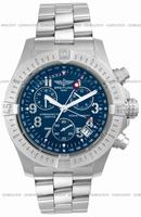 Replica Breitling Avenger Seawolf Chronograph Mens Wristwatch A7339010.C755-PRO2