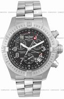 Replica Breitling Avenger Seawolf Chronograph Mens Wristwatch A7339010.F537-PRO2