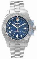 Replica Breitling Colt Quartz II Mens Wristwatch A7438010.C675-SS