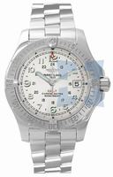 Replica Breitling Colt Quartz II Mens Wristwatch A7438010.G598-SS