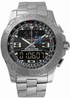 Replica Breitling Airwolf Mens Wristwatch A7836323.B822-SS