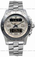 Replica Breitling Airwolf Mens Wristwatch A7836334.G653-SS