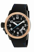 Replica Akribos XXIV Canteen Top Mens Wristwatch AK423BK