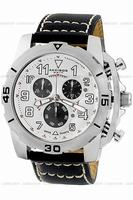Replica Akribos XXIV Chronograph Mens Wristwatch AK430SS