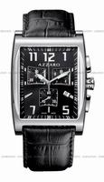 Replica Azzaro  Mens Wristwatch AZ1250.12BB.009