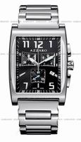 Replica Azzaro  Mens Wristwatch AZ1250.12BM.008