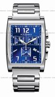 Replica Azzaro  Mens Wristwatch AZ1250.12EM.006