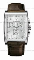 Replica Azzaro  Mens Wristwatch AZ1250.12SH.003